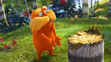 The Lorax (Лоракс)