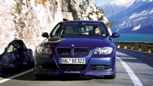 Alpina BMW B3 Bi-Turbo