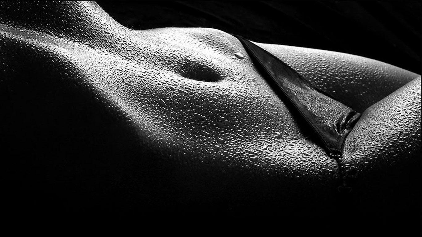 Черно белые картинки секс девушек 3 фотография