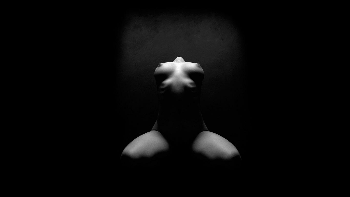 фото секс рабочего стола черно-белое для