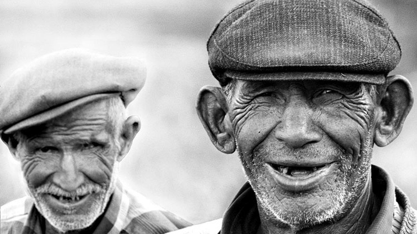 Фото старенькие дедушки 13 фотография
