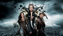 Snow White and the Huntsman (���������� � �������)