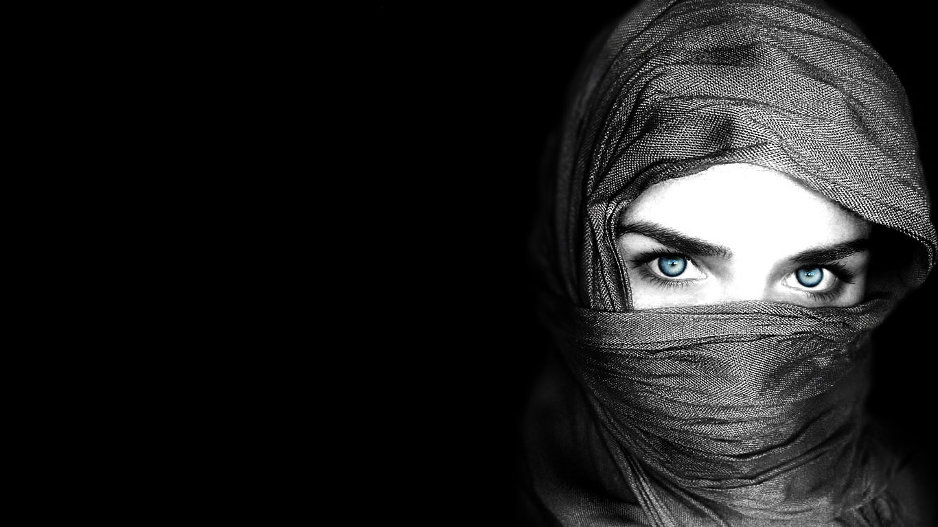 черно белые обои 252 девушки обои 1366х768 ...: www.1366x768.ru/girl-29.php