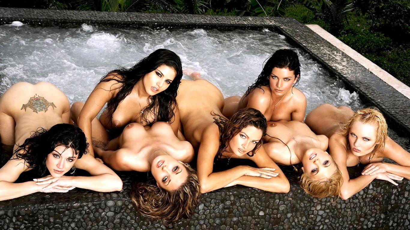 Фото на обои с голыми девушками 10 фотография