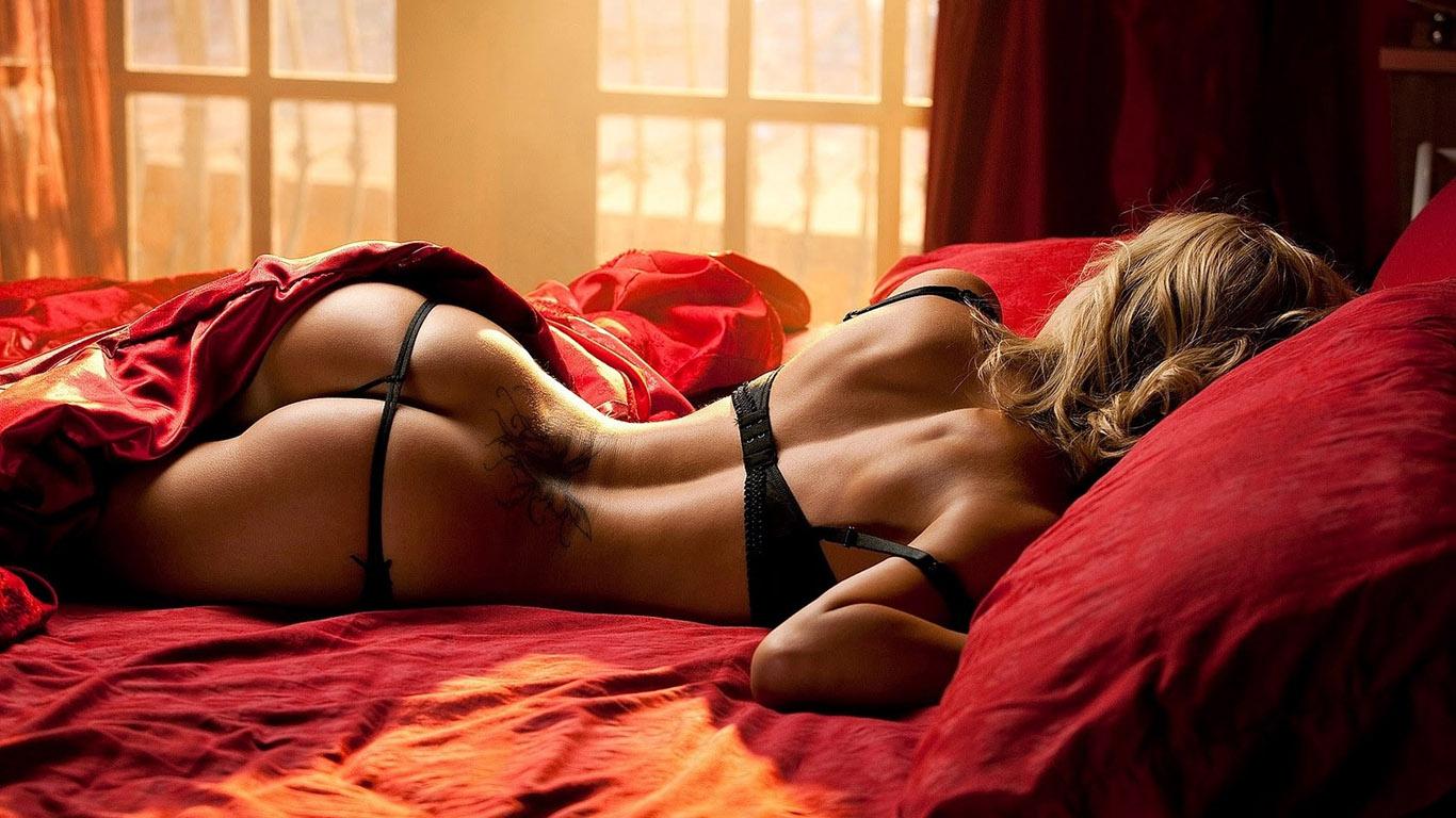 Спящие в ночнушках и в трусах hd порно 17 фотография
