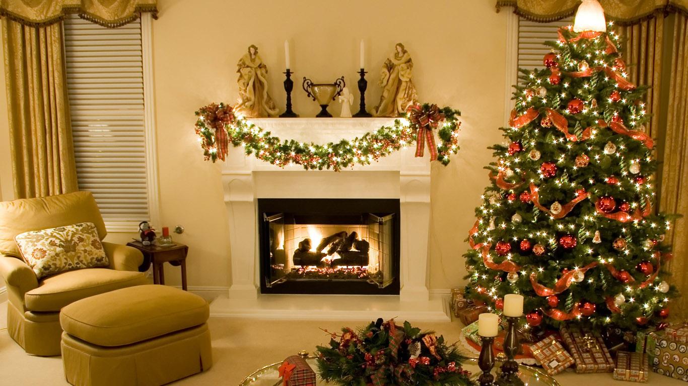 Дед мороз игры 2012