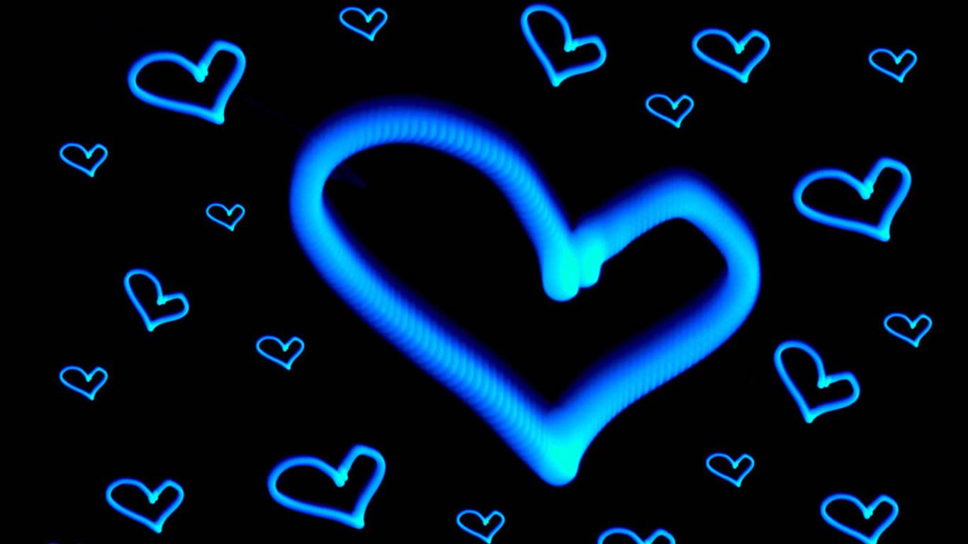 Обои 252 любовь романтика обои 1366х768
