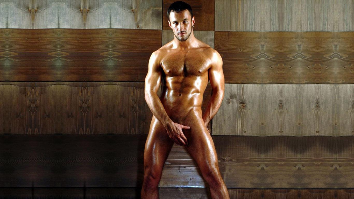 Красивые голые мужики для девушек видео