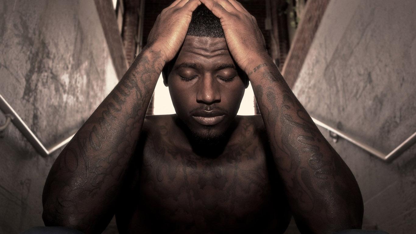 Правда ли у темнокожих мужчин член больше 9 фотография