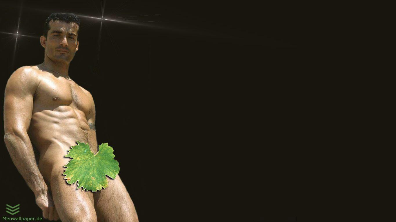 Фото мужчина голий 15 фотография