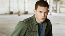 Wentworth Miller (Вентворт Миллер)