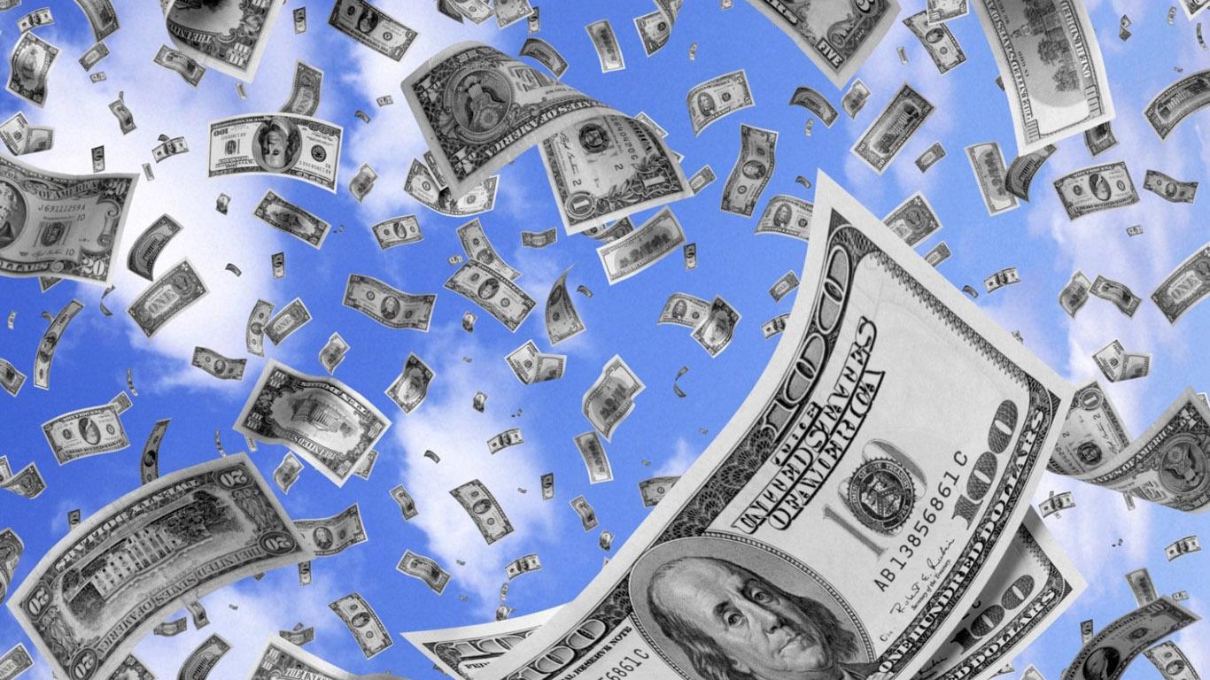 картинки на рабочий стол деньги