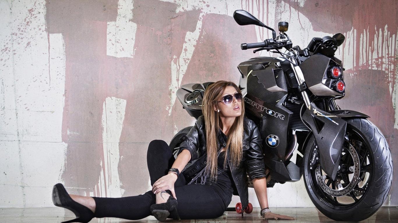 Moto x girls thanks