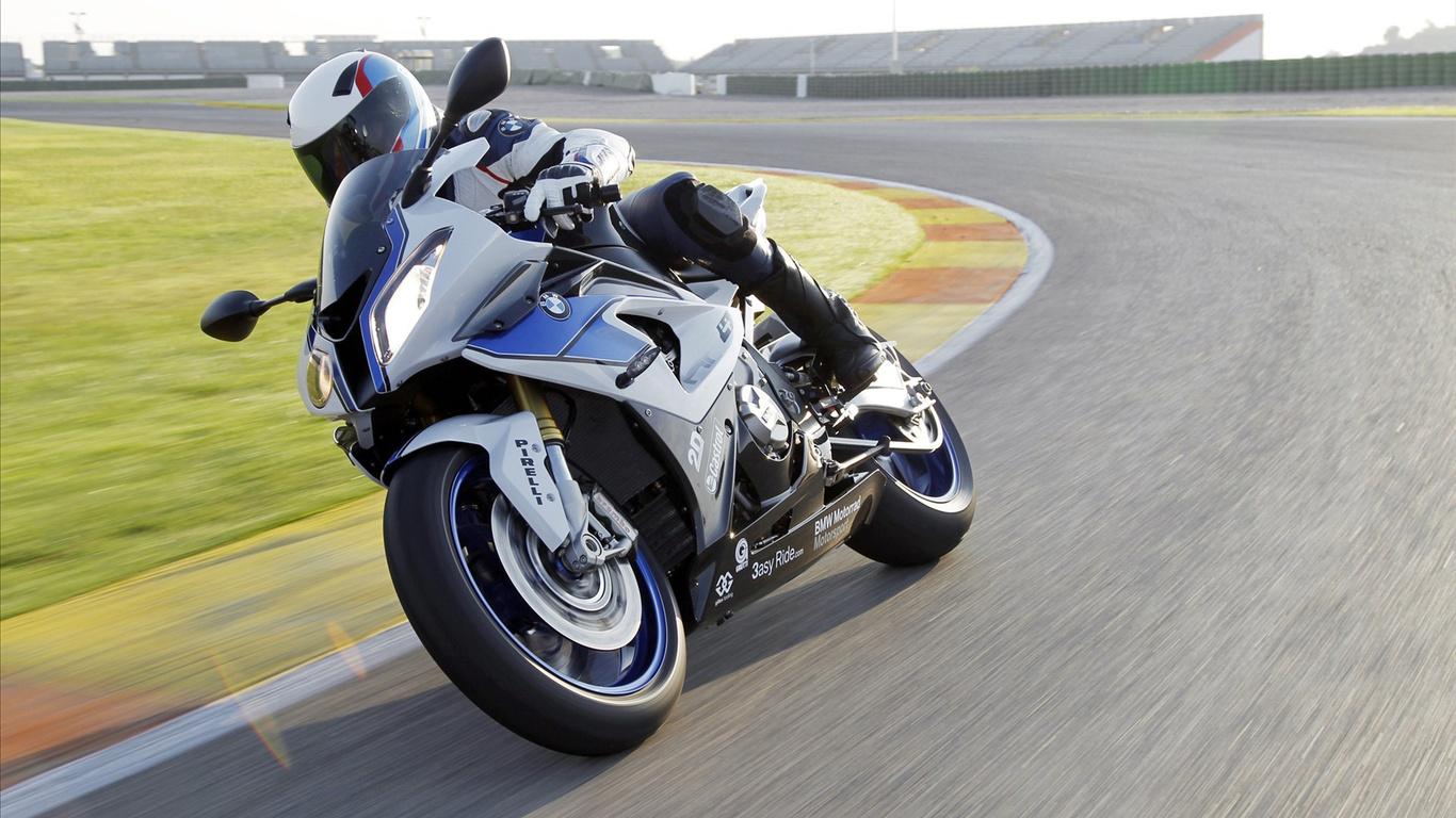 Обои вираж, Мотоцикл. Мотоциклы foto 15