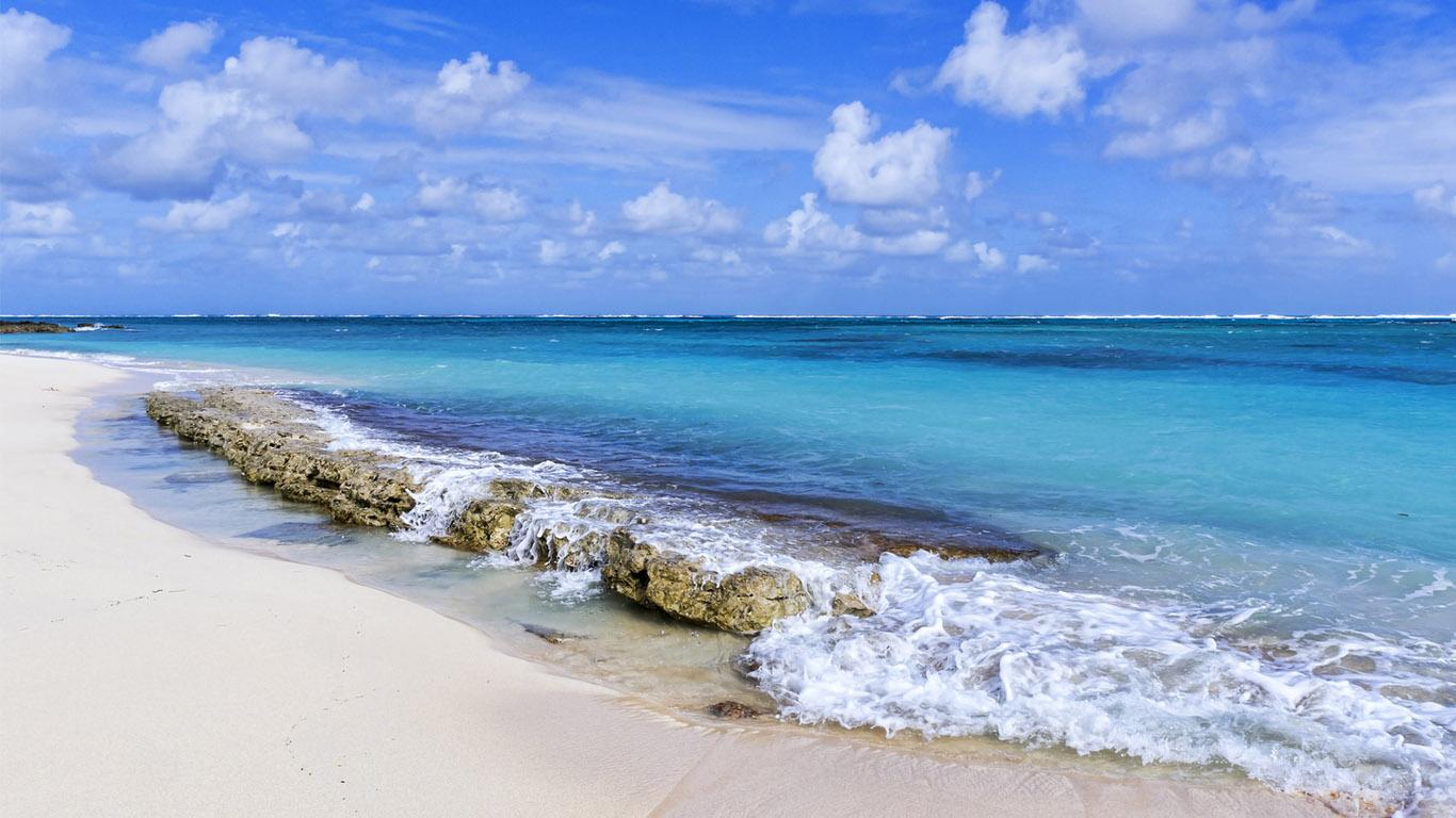 Картинки высокого качества лето море