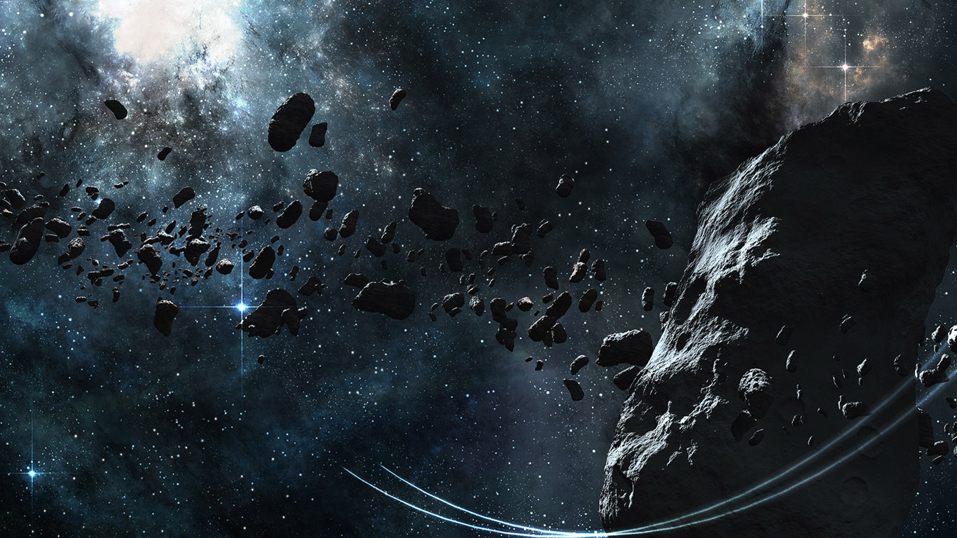 Astronaut Space Wallpapers 1366 X 768 (page 5) - Pics ...