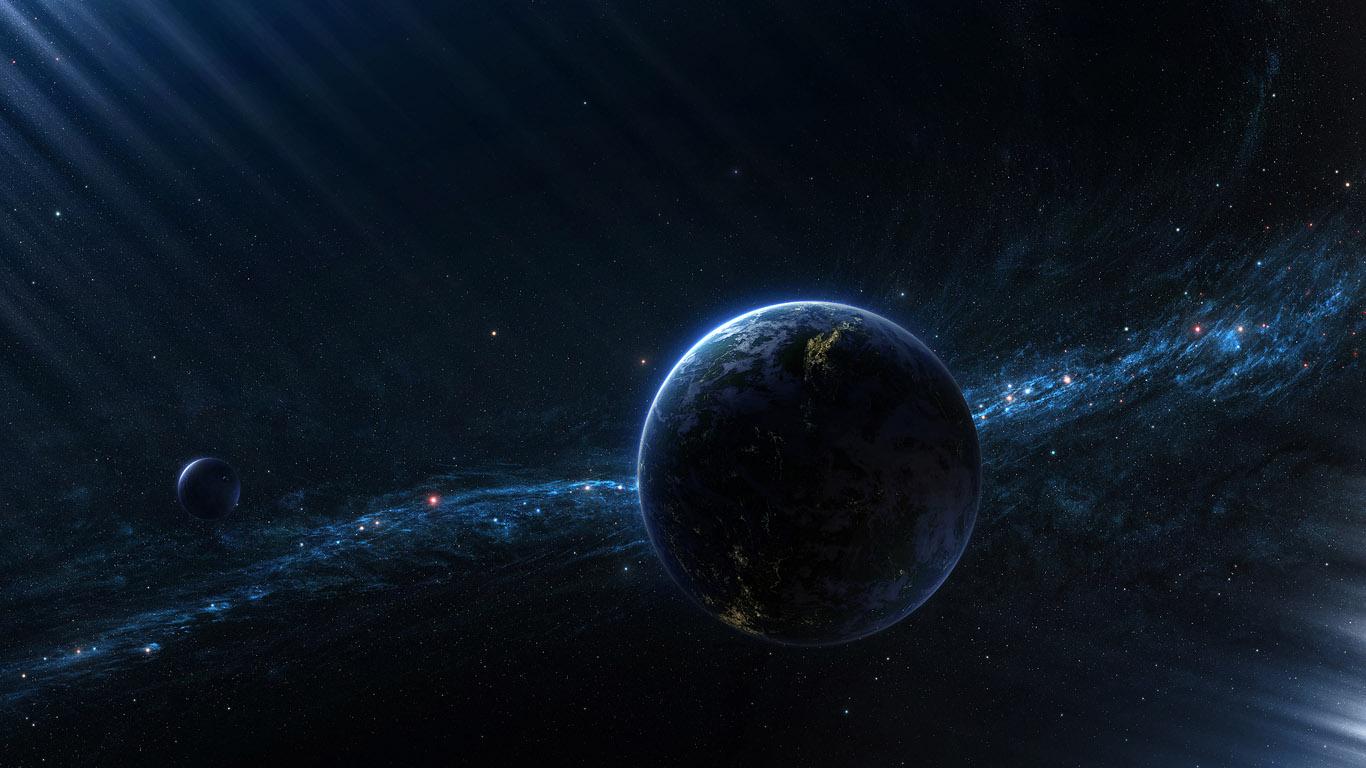 Картинки космоса красивые - a301