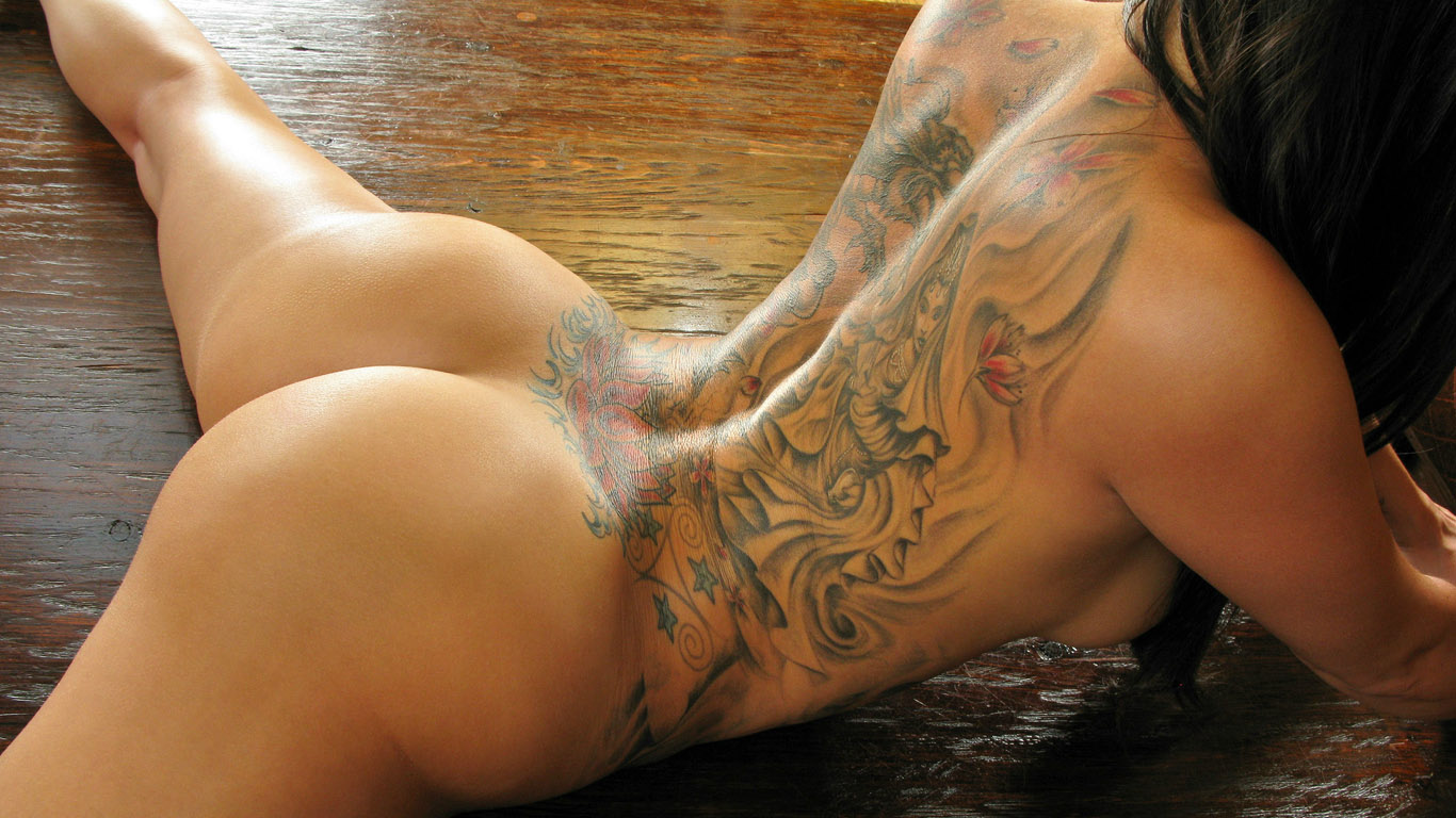 3d tattoos for women on bums nude porno gallery