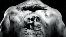 Обои татуировки